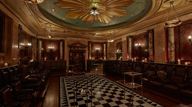 Temple Cinema Season Four Trouble In Suburbia Liverpool