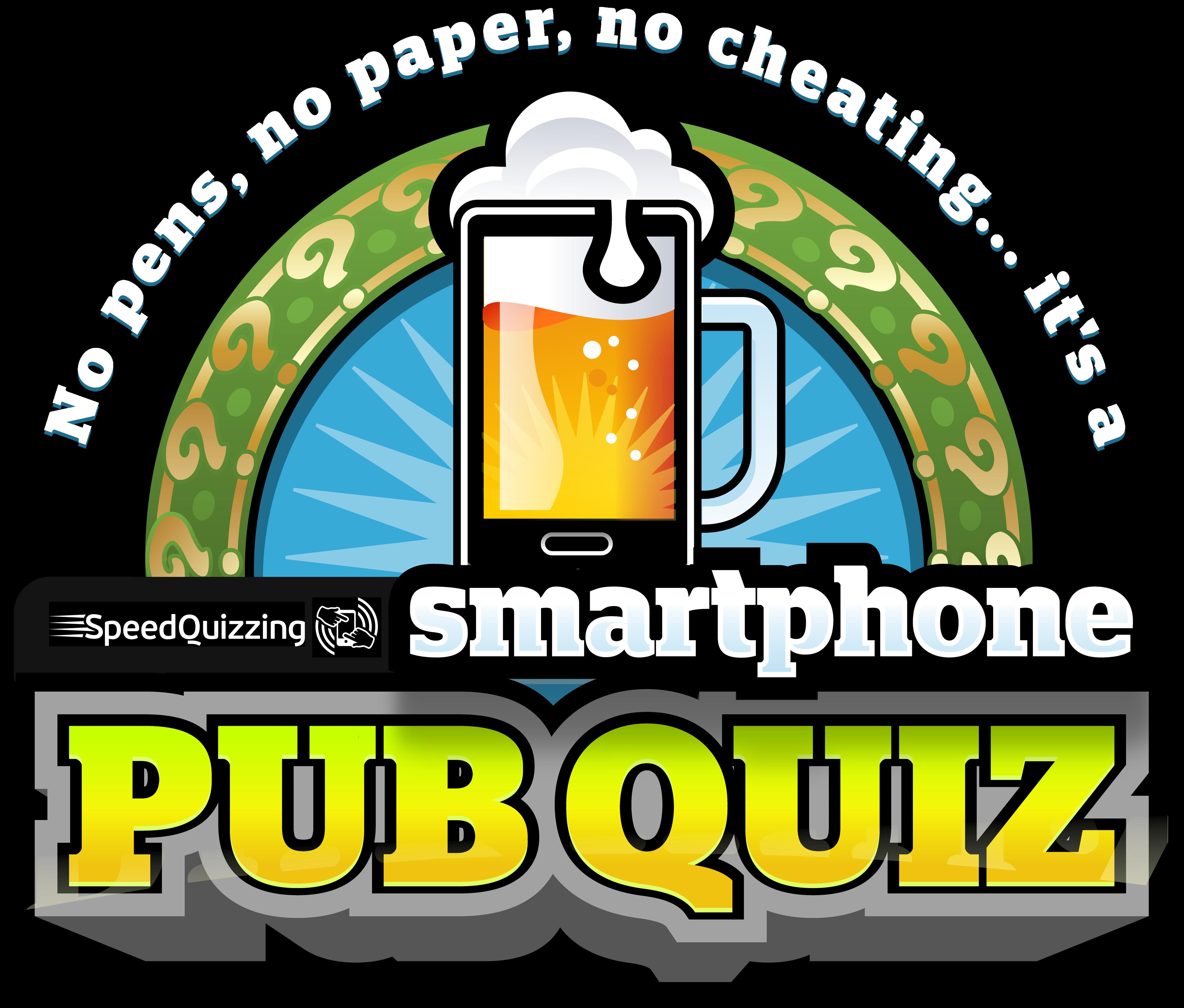 Speedquizzing (Smartphone Pub Quiz) | Deansgate Locks, Manchester