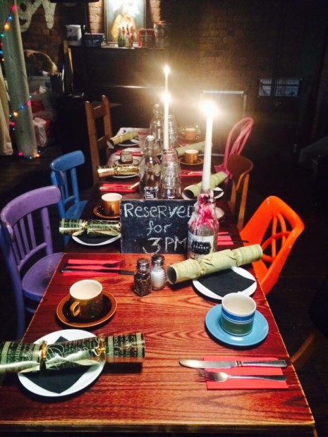 The Baltic Social Liverpool Bar Reviews Designmynight