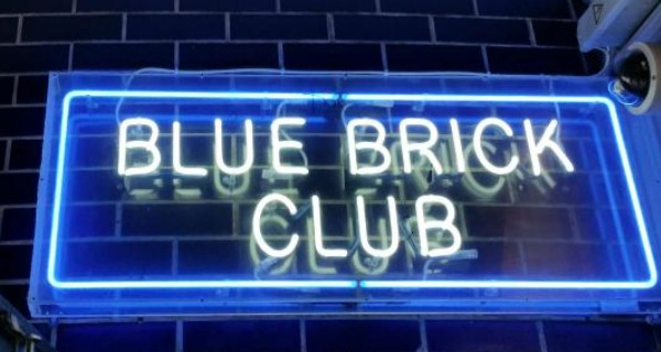 Blue Brick Club Even less reason to be blue - New basement bar opens in the Northern Quarter
