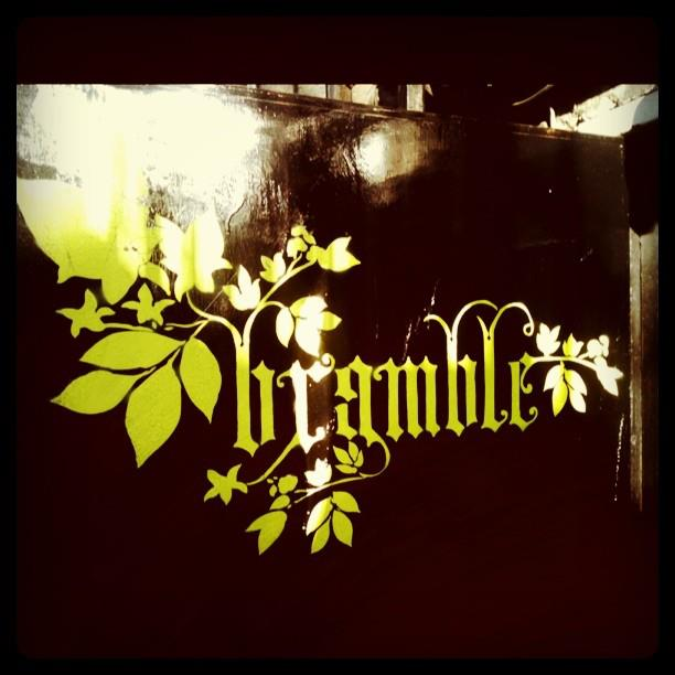 Bramble Bar photo