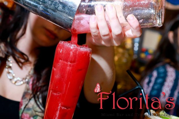 Florita's Miami Bar photo