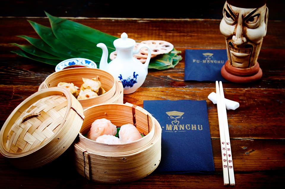 Fu Manchu Bar Fu Manchu is Coming for You: Mysterious New Dim Sum Bar to Open in Clapham