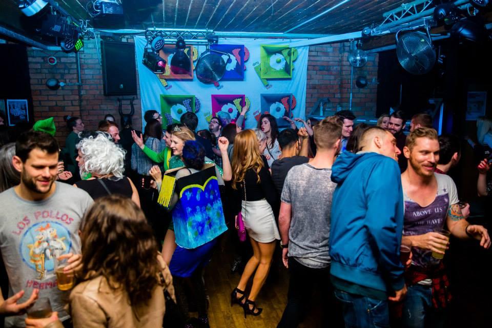 Cardiff singles bar