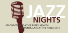 Jazz Nights - Paul Higgs in concert with Pavane