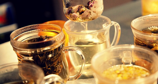 Leaf Tea Rooms Loose teas and lush tipples bring Leaf to Manchester