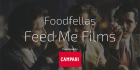 Feed Me Films - Foodfellas