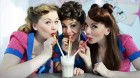 50s Special with The Glamophones