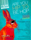 Mi-Soul presents Are You Hip To Be Hop