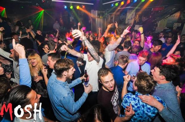 Mosh Nightclub Leicester Club Reviews Designmynight