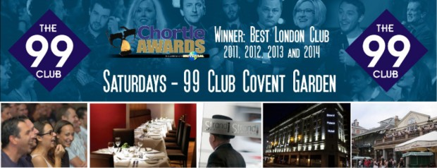The 99 Club Covent Garden photo