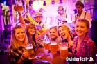 Glasgow Oktoberfest Wednesday
