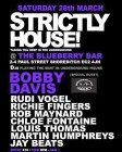 Strictly House at Blueberry