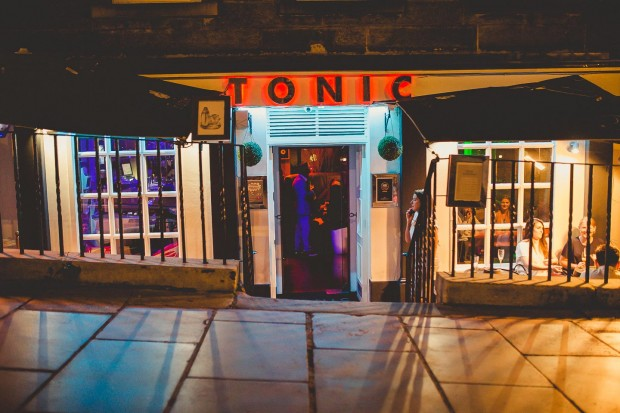 Tonic Bar photo