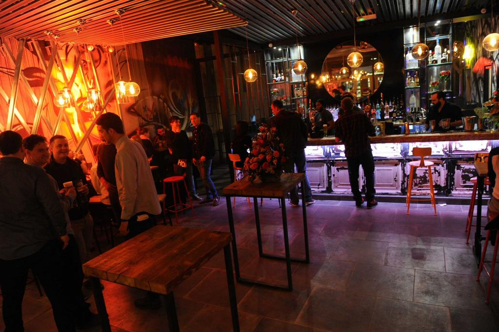Treehouse Reading Friar Street Reading Bar Reviews