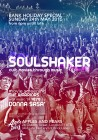 Bank Holiday Special: SOULSHAKER