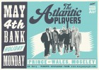 The Atlantic Players - Live in The Garden