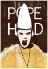 Pope Head [The Secret Life of Francis Bacon]