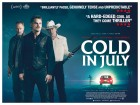 Movie Night: Cold In July