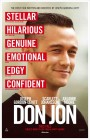 Pillow Cinema : Don Jon