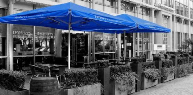 Forbury's Restaurant & Wine Bar photo