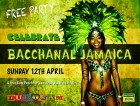 Bacchanal Jamaica Free Party