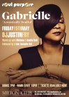 Soul Purpose presents Gabrielle 'Acoustically soulful'