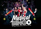Musical Bingo's Sugar Plum Ball
