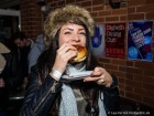 UK BURGER BATTLE - LEICESTER