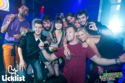 1 Big Night Out Shoreditch Pub Crawl photo