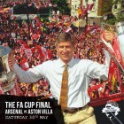 FA Cup Final: Arsenal vs Aston Villa