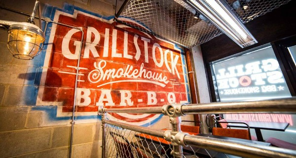 Grillstock BBQ Smokehouse launches in Walthamstow