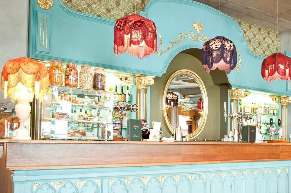 The Cosy Club Bath