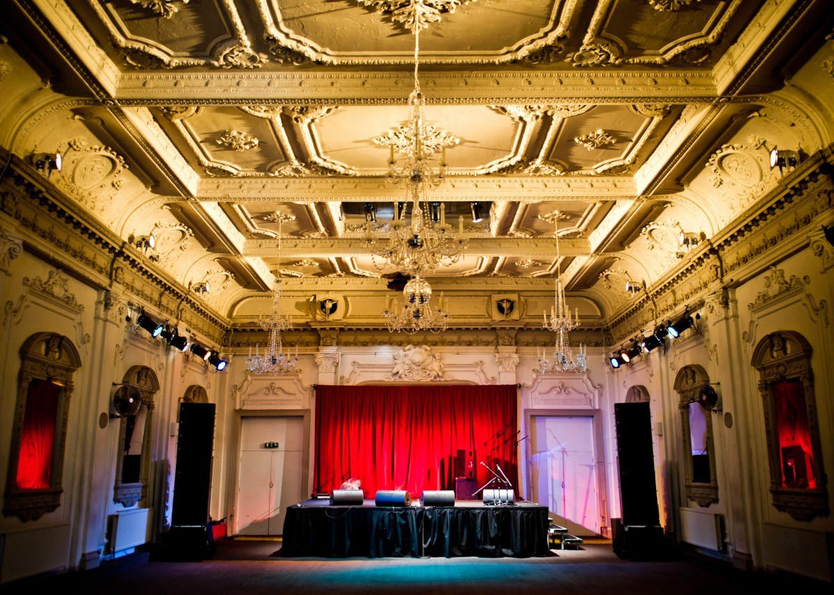 Bush Hall Hammersmith Shepherds Bush Private Events