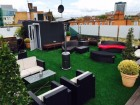 'On The Roof' @ Broadway House, Fulham