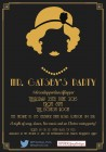 Mr Gatsby's Party