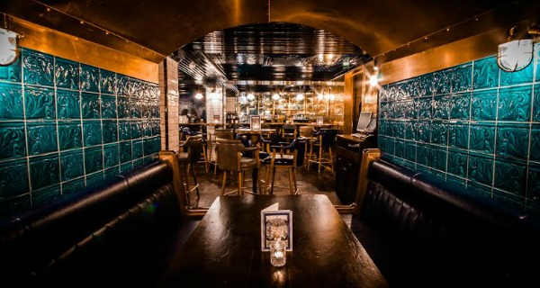 hawksmoor london review