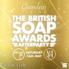 The British Soap Awards After-Party