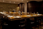 Wild Scottish Salmon and Riesling Wine Dinner in Celebration of '31 Days of Riesling'