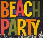 The Roof Gardens Beach Party!
