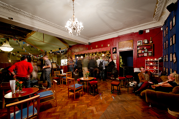 Catford Constitutional Club London Bar Reviews