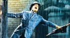 Singin' in the Rain (U) - Coram Secret Garden - The Nomad Cinema
