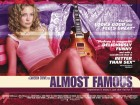 W London & Roxx presents Almost Famous Private viewing at W Leicester square
