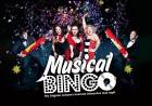 Musical Bingo goes Back to School