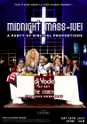 Midnight Mass-Ive w/ DJ Yoda and The Church