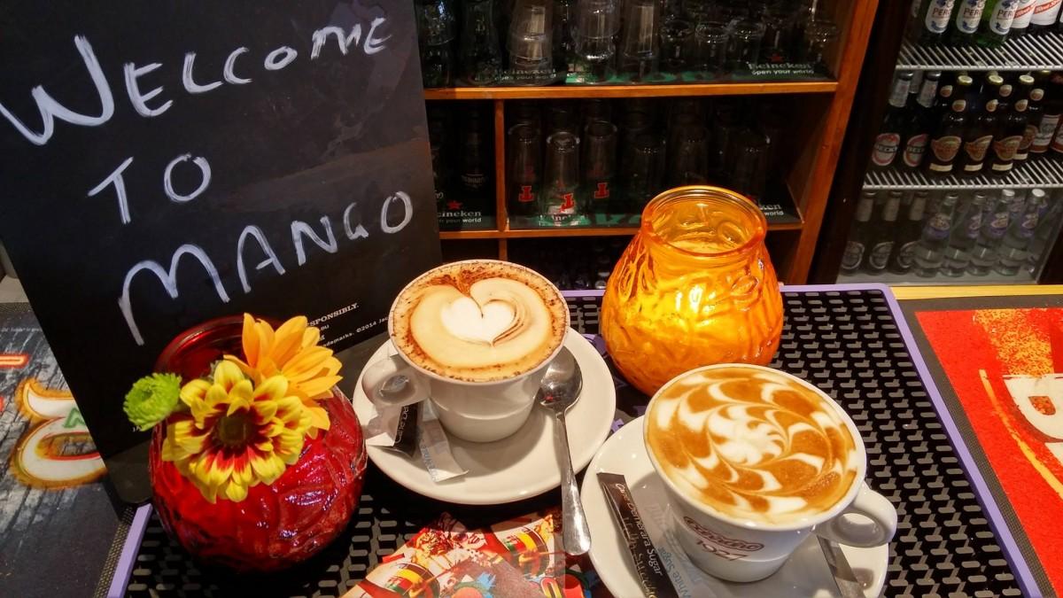 Mango Restaurant And Bar Glasgow