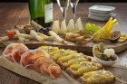 Saturday Champagne & Cheese Tasting | Covent Garden