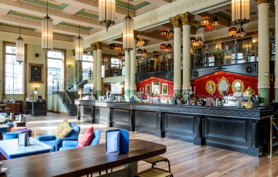 The Cosy Club City Centre Birmingham Bar Reviews