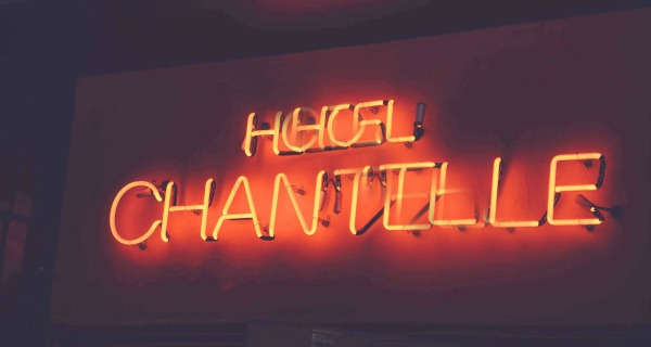 Hotel Chantelle NY native, high-end Hotel Chantelle makes new home in Mayfair