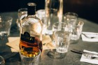 Raasay & Borders whisky blending masterclass